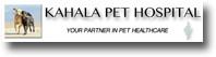 Kahala Pet Hospital (Kaimuki - Kahala)