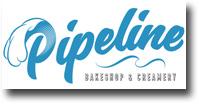 Pipeline Bakeshop &amp Creamery