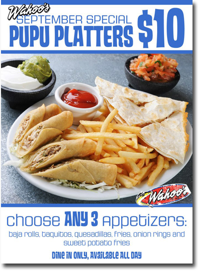Wahoo's Fish Taco is offering a FREE Taco or Enchilada [ Wahoo's Fish Taco Store Locator ] You can Also Follow Us On Facebook, Twitter, Pinterest and Google+ for 24 hour freebie updates and more!