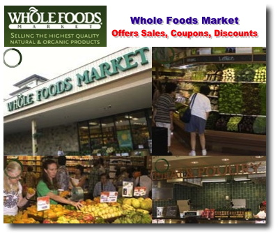 Whole Foods Holiday Catering Coupon