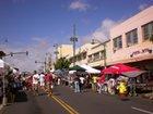 Celebrate Kaimuki Kanikapila craft fair along Waialae ave