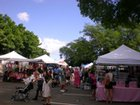 Diamond Head Arts & Crafts Fair at Kapiolani Community College image 1