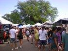 Diamond Head Arts & Crafts Fair at Kapiolani Community College image 2