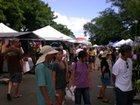 Diamond Head Arts & Crafts Fair at Kapiolani Community College image 3