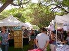 Diamond Head Arts & Crafts Fair at Kapiolani Community College image 15