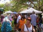 Diamond Head Arts & Crafts Fair at Kapiolani Community College image 16