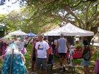 Diamond Head Arts & Crafts Fair at Kapiolani Community College image 17