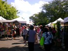 Diamond Head Arts Crafts Fair at Kapiolani Community College
