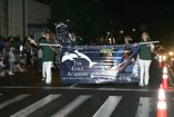 The Cole Academy represents at the Kaimuki Christmas Parade 2011