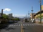 Kaimuki Hawaii Main Strip - Waialae Ave