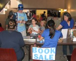 Mahalo for supporting the Kaimuki Library book sale!