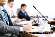 Current Kaimuki, Hawaii Government Representatives and Politics