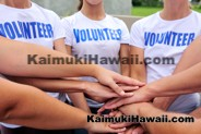 Volunteer Opportunities Honolulu, Hawaii Kaimuki