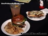 Let's eat! Ono Fridays Kaimuki High School fundraiser