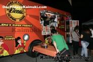 Enjoy Filipino food from Elena's at Ono Fridays Kaimuki