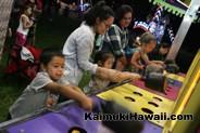 Having fun at the Kaimuki Carnival 2016